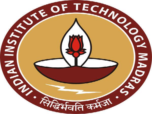 IIT Madras Integrated MA Admissions 2018