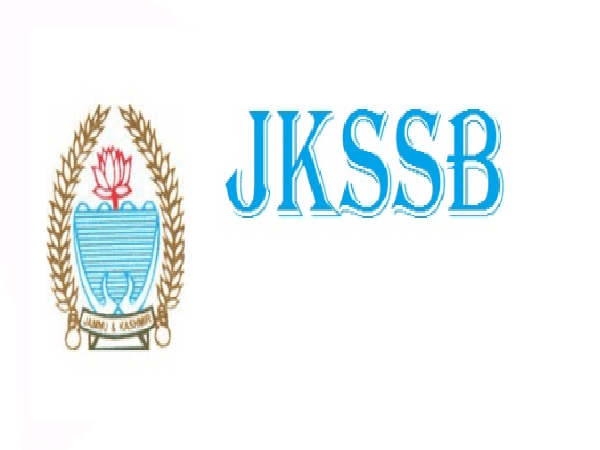 JKSSB Recruitment 2017: Apply for Various Posts!