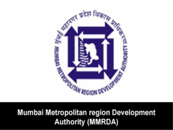 MMRDA Mumbai Recruitment