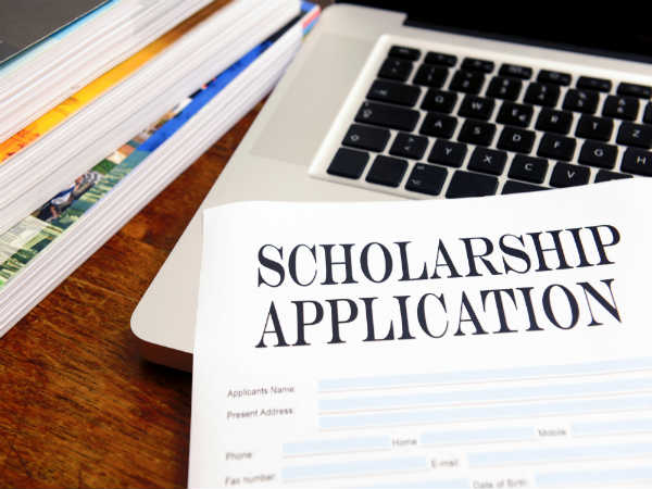 Government of India Offers National Scholarship