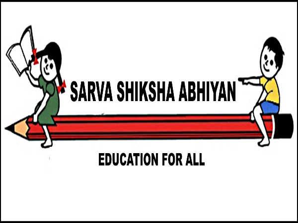 SSA Odisha Recruitment 2017