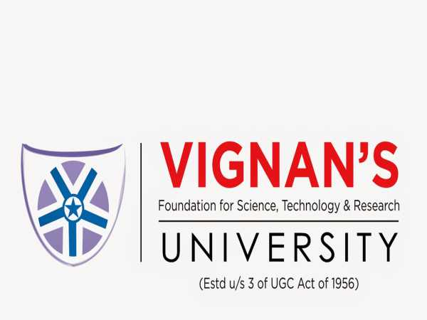 Vignan's Scholastic Aptitude Test 2017: Apply Now!