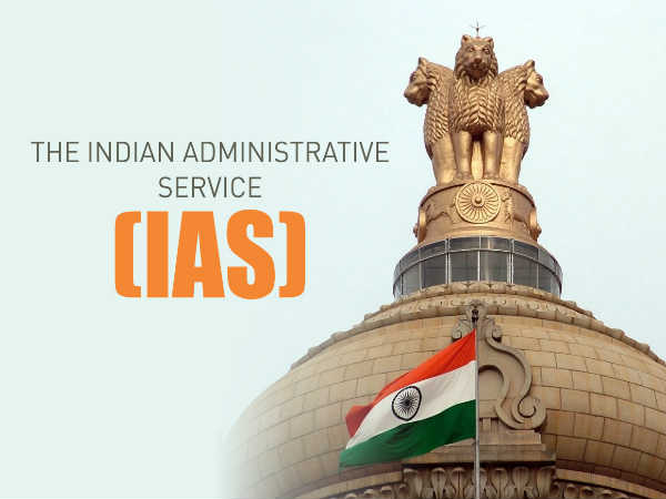 Indian Administrative Service
