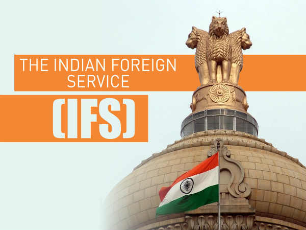 Indian Foreign Service
