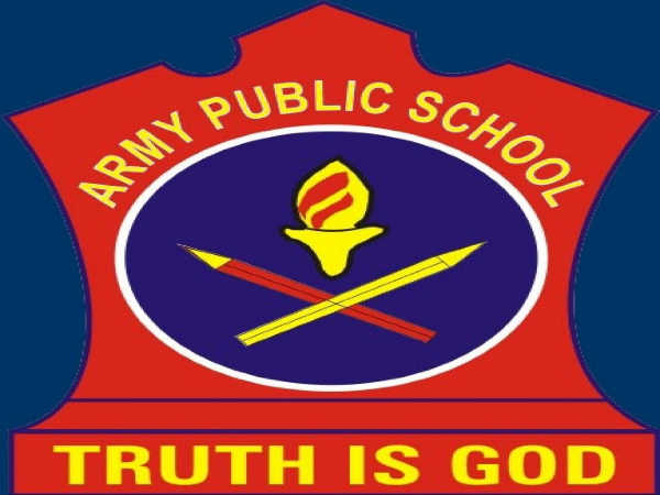 Army Public School Recruitment 2017