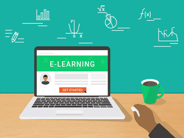 E-Learning Trends 2018: 8 Ways Digitisation Makes Studying Addictive