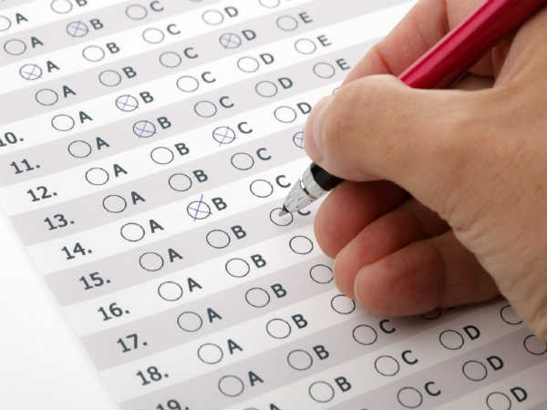 List Of Competitive Examinations In India