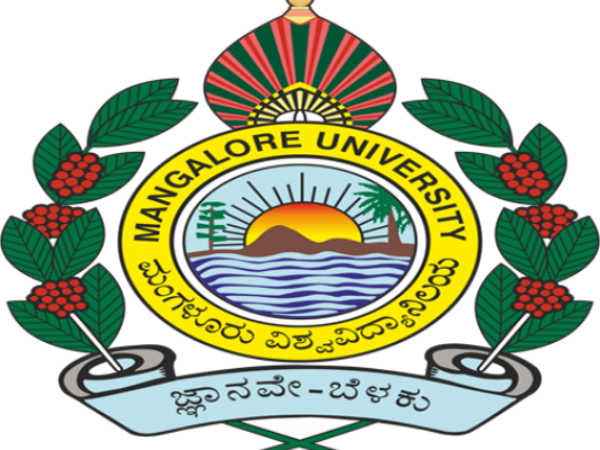Mangalore University UG Odd Semester Results Out