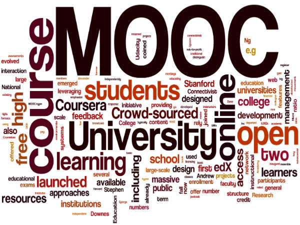 One Crore Students Targeted for MOOC Enrollment