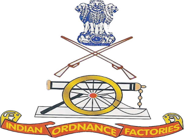 Ordnance Factory Semi Skilled & Group C Admit Card