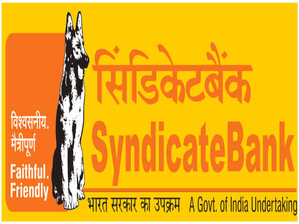 Syndicate Bank Invites Application For PO Posts