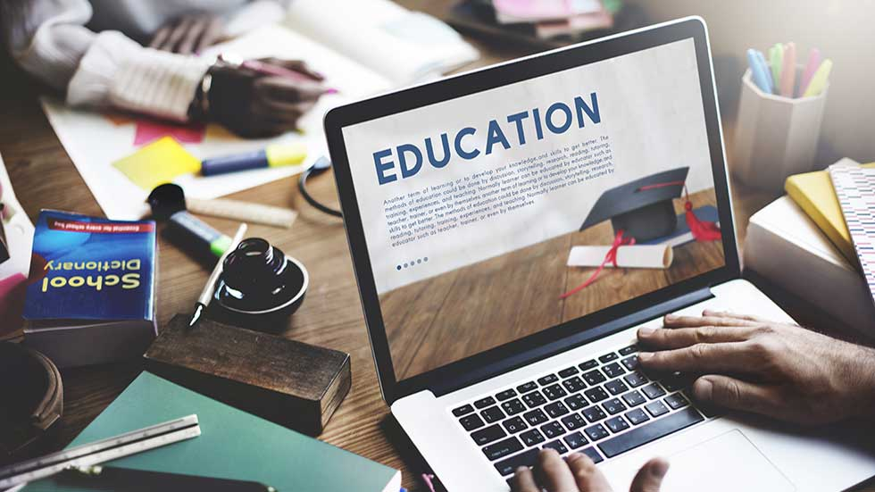 Technology And The Transformation Of Education In 2018