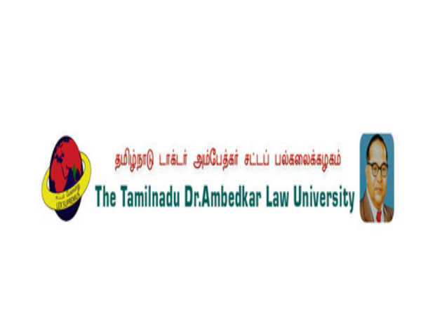 TNDALU Declares Degree Exam Result
