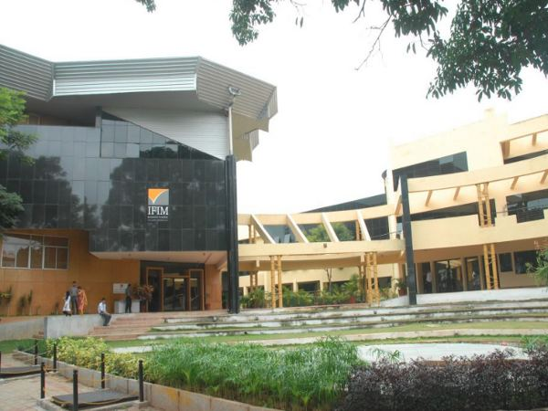 Institute of Finance and International Management (IFIM)