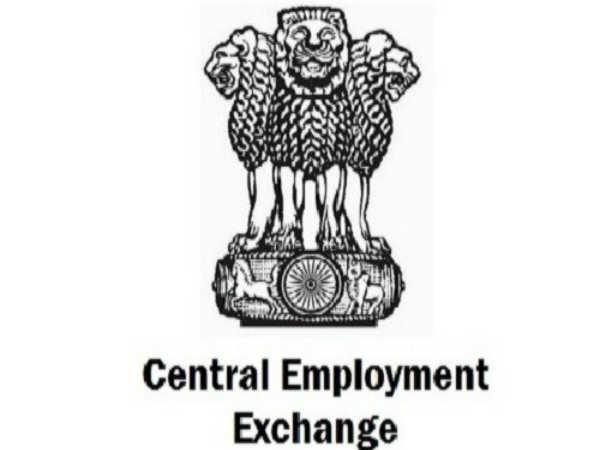 Central Employment Exchange Recruitment