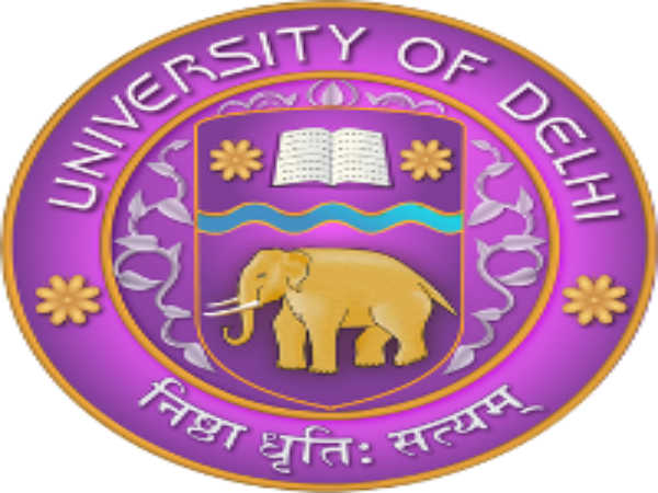 University Of Delhi Recruitment For Social Worker