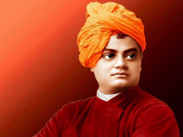 National Youth Day 2018 : Swami Vivekananda's Best 10 Quotes On Education