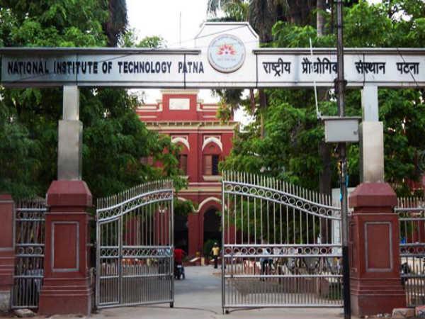 Professor Recruitment 2018 at NIT Patna