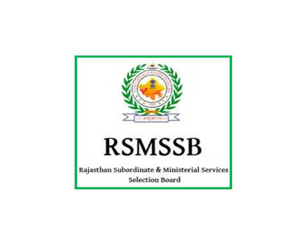 RSMSSB Recruitment: Apply For Opthalmic Assistant Posts
