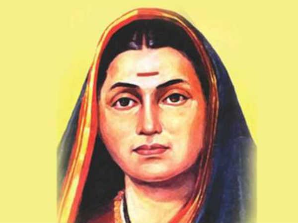 India's First Feminist Savitribai Jyotirao Phule
