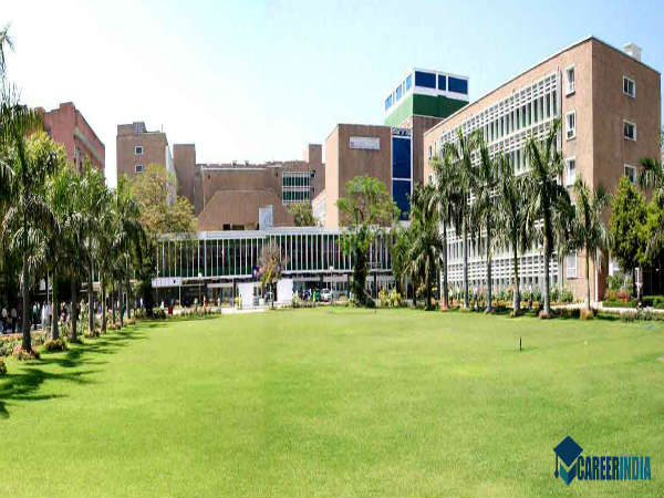 1. All India Institute Of Medical Sciences, New Delhi