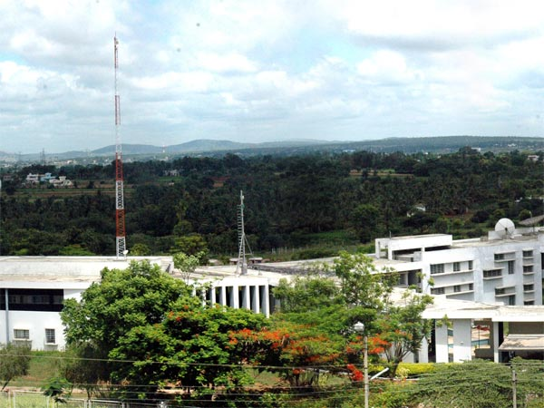 1. Indian Institute Of Journalism And New Media, Bangalore