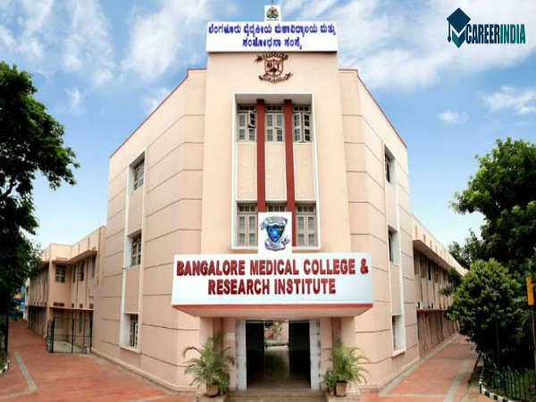 10. Bangalore Medical College And Research Institute, Bangalore