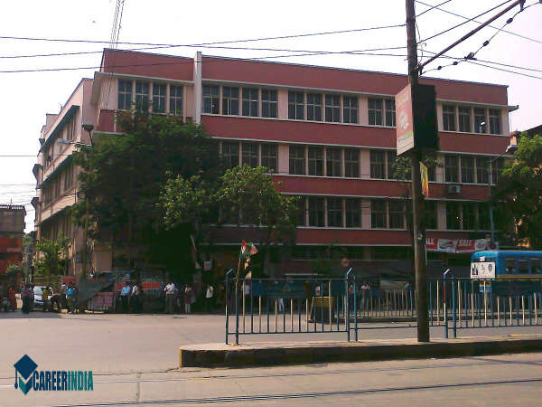 10. Dr. R. Ahmed Dental College, Kolkata