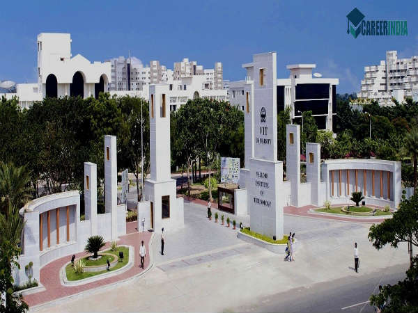13. Vellore Institute Of Technology, Vellore