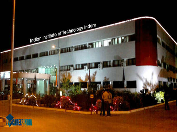 15. Indian Institute Of Technology, Indore