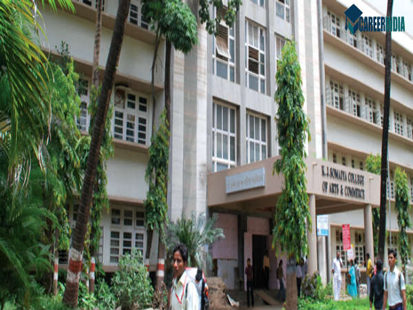 15. K. J. Somaiya College Of Arts And Commerce, Mumbai