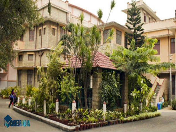18. Mount Carmel College, Bangalore
