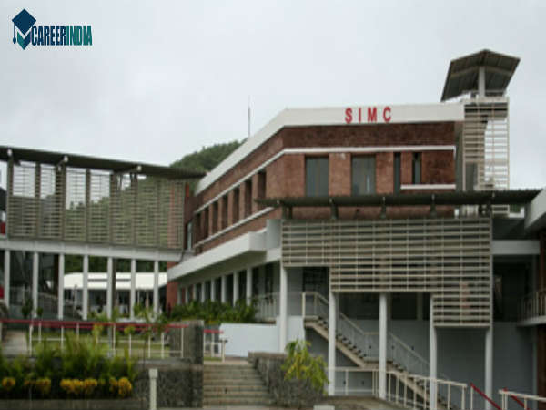 2. Symbiosis Institute Of Media And Communication, Pune