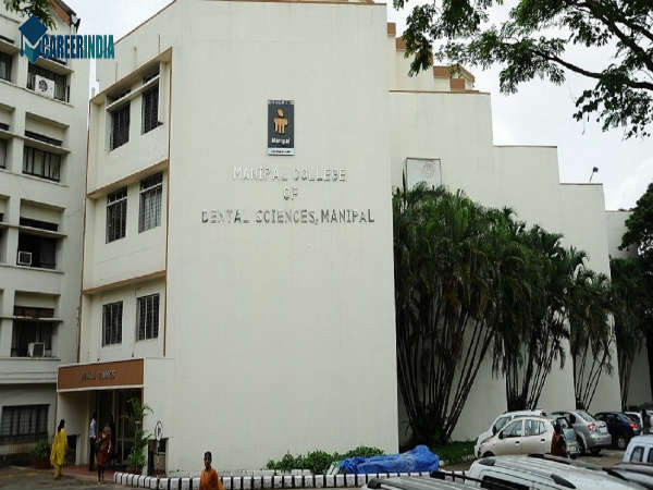 2. Manipal Institute Of Dental Sciences, Mangalore