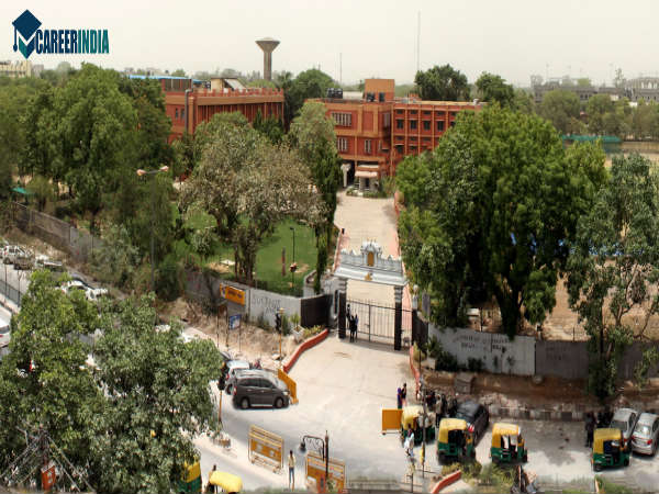 20. Sri Venkateswara College, University of Delhi, New Delhi
