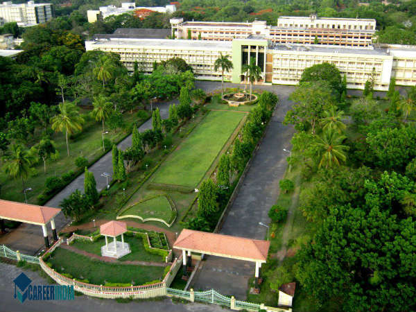 22. National Institute Of Technology, Surathkal