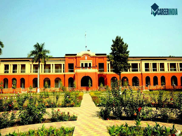 23. Indian Institute Of Technology, Dhanbad