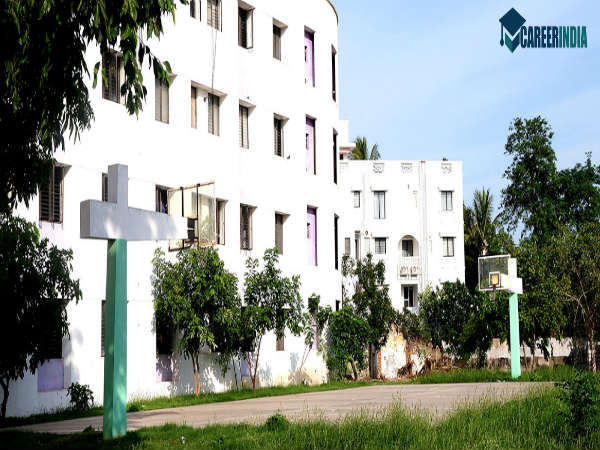 29. Ethiraj College For Women, Chennai