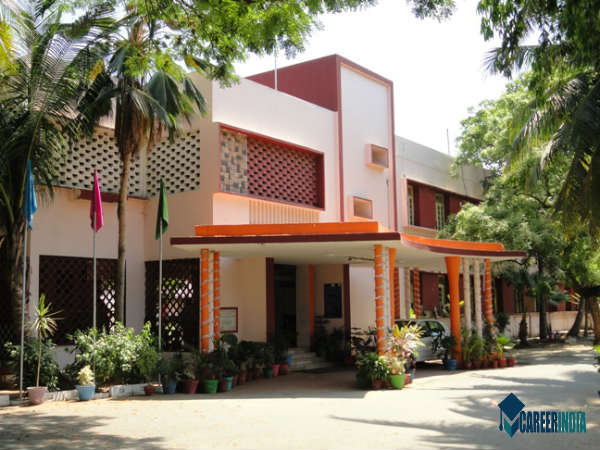 3. Institute Of Hotel Management Catering Technology And Applied Nutrition, Chennai