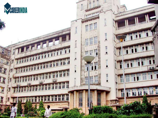 5. Grant Medical College And Sir J. J. Group Of Hospitals, Mumbai