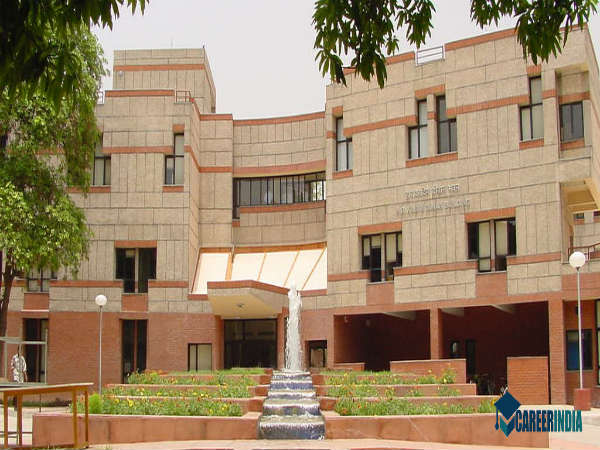 5. Indian Institute Of Technology, Kanpur