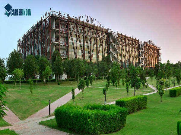 6. Jindal Global Law School, Sonipat