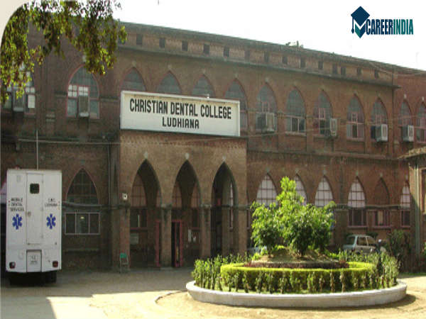7. Christian Dental College, Ludhiana