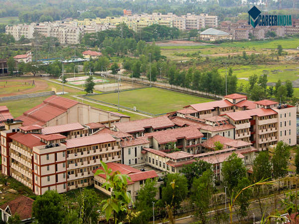 7. Indian Institute Of Technology, Guwahati