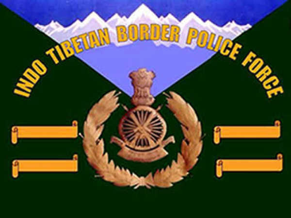 ITBP Recruitment For Constable (Driver) Post