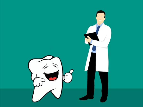 Who Is A Dental Hygienist?