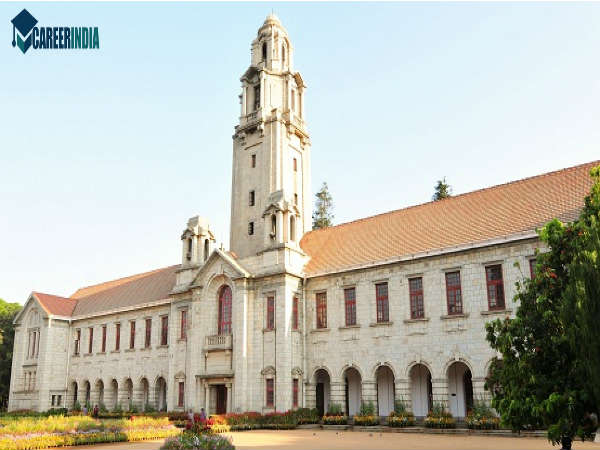 1. Indian Institute Of Science, Bangalore