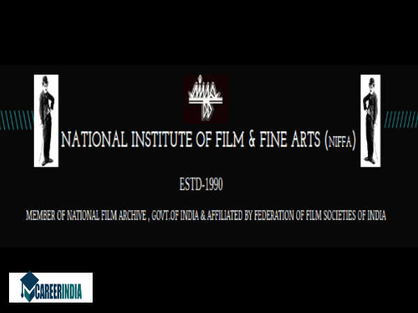 1. National Institute Of Film And Fine Arts, Kolkata