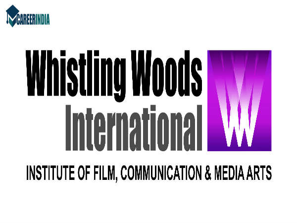 10. Whistling Woods International Institute, Mumbai