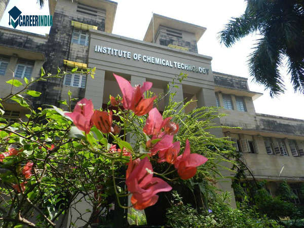 14. Institute Of Chemical Technology, Mumbai